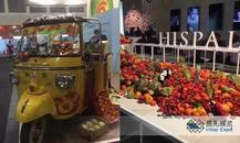 2017年德国柏林国际水果蔬菜展览会展后回顾