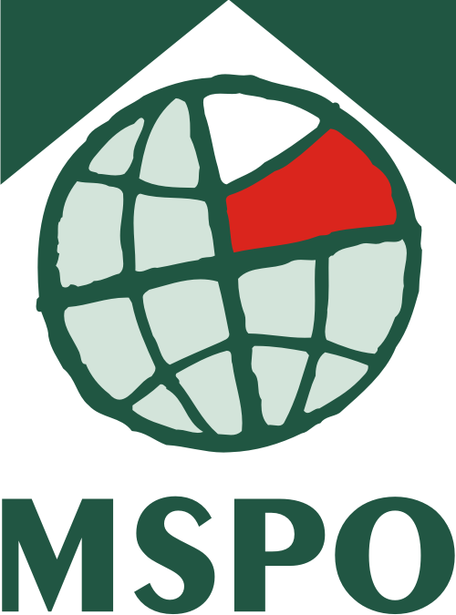 波兰凯尔采国际国防科技工业展览会logo