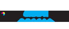 俄罗斯莫斯科国际印刷展览会logo