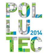 法国里昂国际工业环保展览会logo