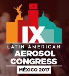 墨西哥国际气雾剂会议展览会logo