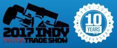 美国印第安纳波利斯国际拖车展览会logo