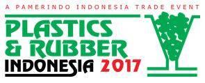 印尼雅加达国际塑料及橡胶展览会logo