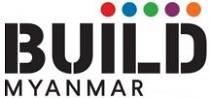 缅甸仰光国际五金建材展览会logo
