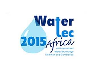 南非约翰内斯堡国际水处理技术及设备展览会logo