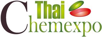 泰国曼谷国际化工展览会logo