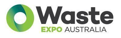 澳大利亞墨爾本國際環保和資源綜合利用展覽會logo