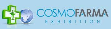 意大利博洛尼亚国际保健和美容产品及服务展览会logo