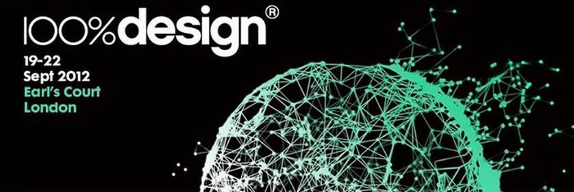 伦敦百分百设计展中国馆logo