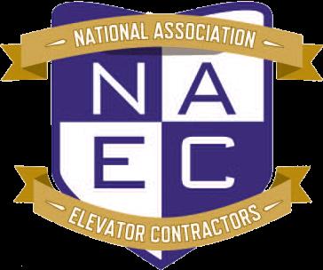 美国奥兰多国际电梯承包商年会暨展览会logo