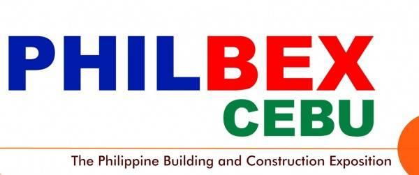 菲律宾宿雾国际建材展览会logo