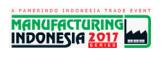 印尼雅加达国际工业制造展览会logo