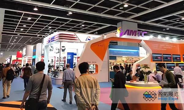 2017年香港国际春季电子产品展暨国际资讯科技博览会回顾