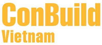 越南胡志明市国际建筑机械设备及材料技术展览会logo