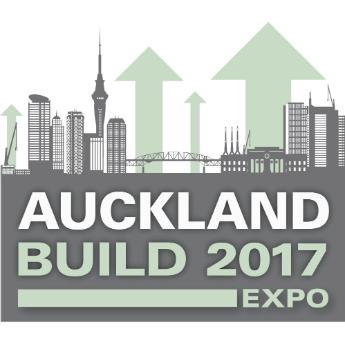 新西兰奥克兰国际建筑建材展览会logo