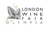 英国伦敦国际葡萄酒金沙线上娱乐logo