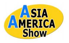 美国迈阿密国际亚美洲商品贸易展览会logo