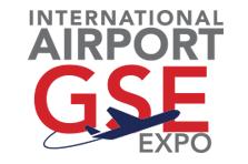 美国拉斯维加斯国际机场设备展览会logo