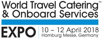 德国汉堡国际航空机舱用品以及机上餐饮服务龙8国际logo