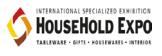 俄罗斯莫斯科国际秋季家用电器及家庭用品博览会logo