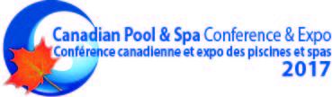 加拿大多伦多泳池、桑拿设备展览会logo