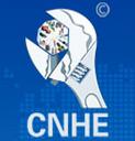 中国沈阳市国际五金工具展览会logo
