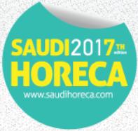 沙特利雅得国际食品饮料及酒店设备展