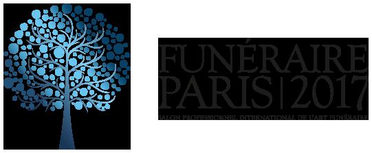 法国巴黎国际殡仪用品及设备展览会logo