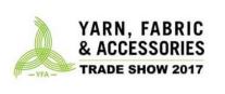 印度新德里国际纺织及面辅料展览会logo