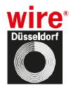 德国杜塞尔多夫国际管件、线缆及线材展览会logo