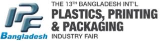 孟加拉国达卡国际包装及印刷工业展览会logo