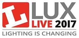 英国伦敦国际照明展览会logo