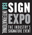 美国拉斯维加斯国际广告标识展览会logo