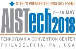 美国纳什维尔国际钢铁工业展览会logo
