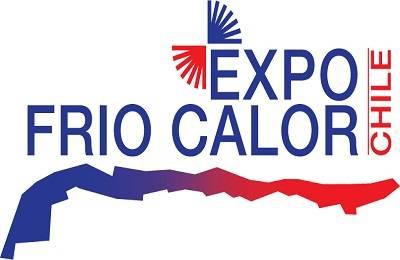 智利圣地亚哥国际暖通制冷展览会logo