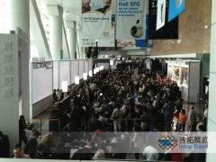 2013年香港春季电子展大放异彩