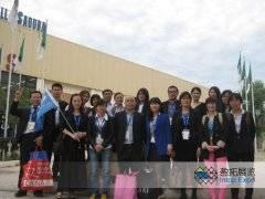 2013年阿尔及利亚国际建材展盛大开办
