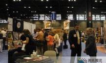 2013年美国芝加哥国际糖果及休闲食品展览会隆重开幕