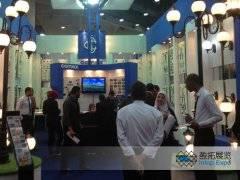 2013年埃及国际建材展览会回顾