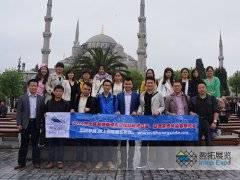 2014年土耳其暖通卫浴、空调及通风展成功举办
