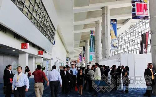 墨西哥国际建筑和住宅展览会