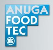 德国科隆国际食品技术及机械展览会logo