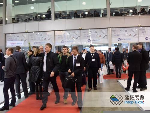 2015年俄罗斯莫斯科国际暖通卫浴展展会回顾