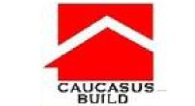 格鲁吉亚第比利斯国际建材展览会logo