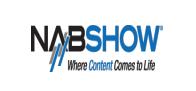 美国拉斯维加斯国际广播电视展览会logo