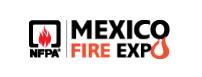 墨西哥国际安防、防护及消防展览会logo