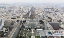 恋上一座城市,相约一次盛会——15年法国巴黎汽配展回顾