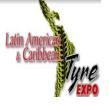 巴拿马国际轮胎展览会logo