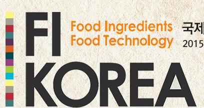 韩国首尔国际食品配料技术龙8国际logo