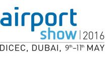 迪拜国际航空展览会logo